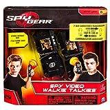 Spy Gear - Video WalkieTalkies
