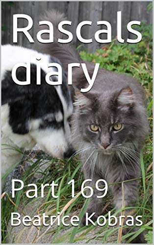 Rascals diary: Part 169 (English Edition)