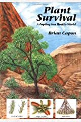 Plant Survival: Adapting to a Hostile World Hardcover