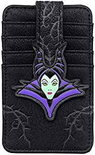Loungefly Disney's Maleficent Cardholder Wallet