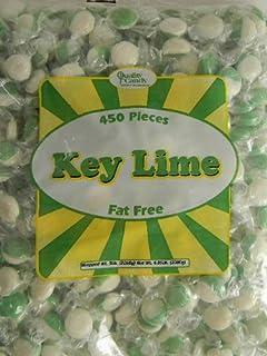 Key Lime Disks - 5lb