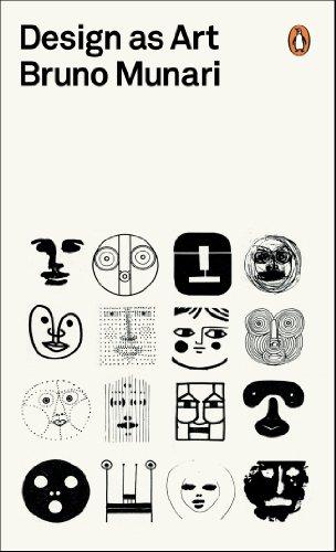 Design as Art (Penguin Modern Classics)の詳細を見る