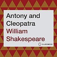 Antony and Cleopatra Hörbuch