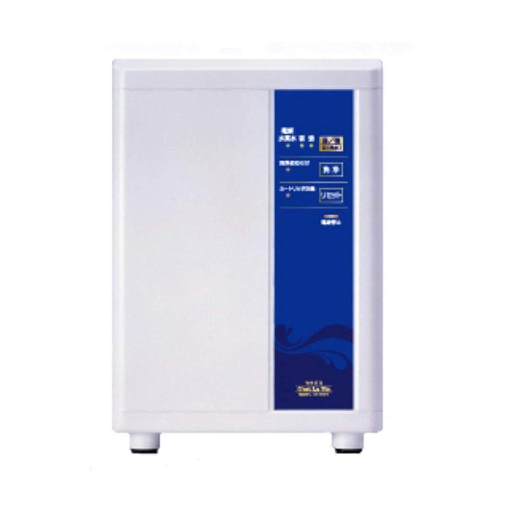 硬い正しくオークションコロナ工業 家庭用アルカリイオン水生成器?浄水器 セラビⅡ MODEL CI-701H