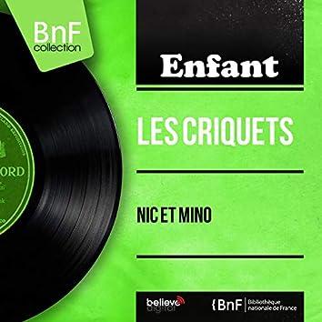 Nic et Mino (Mono Version)