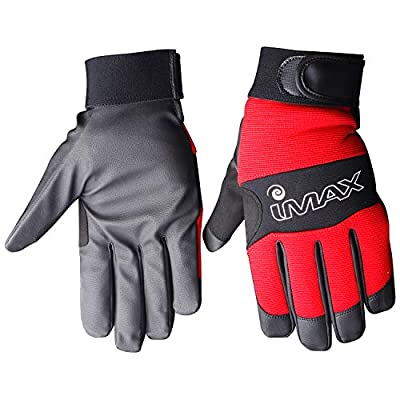 Imax Oceanic Glove Sea Fishing Gloves by Imax