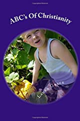 ABC's of Christianity: Fun Poems about who you are in Christ Paperback