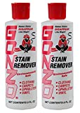 Gonzo Natural Magic Stain Remover - 2 Pack - Non-Toxic Carpet...