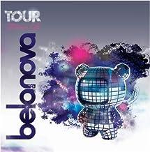 Tour Fantasia Pop Live - CD/DVD Combo by Belanova (2008-12-09)