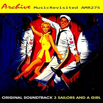 OST 3 Sailors and a Girl
