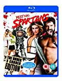 Meet The Spartans Blu Ray [Blu-ray] [UK Import]