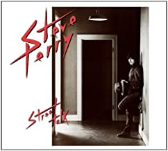 steve perry street talk songs