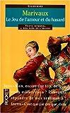 JEU DE L AMOUR ET DU HASARD - Pocket - 05/11/1998