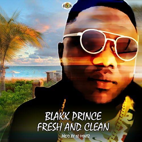 Blakk Prince