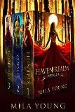 Haven Realm Chronicles, Book 1-3: Fairy Tale Reverse Harem Retellings