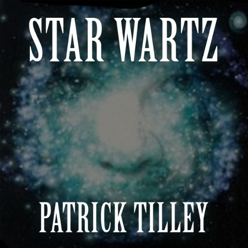 Star Wartz audiobook cover art
