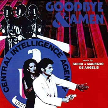 Goodbye & Amen (Original Motion Picture Soundtrack)
