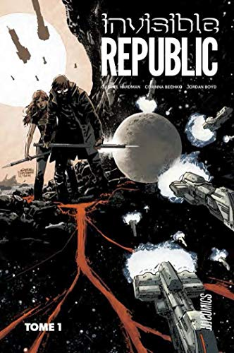 Invisible republic T1