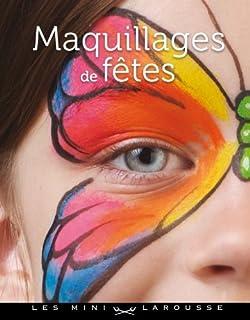 Amazon Fr Modele Maquillage Enfant