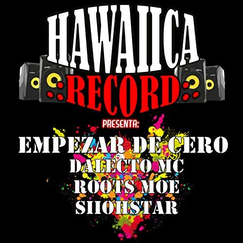 Siiohstar feat. Roots Moe & Dalecto