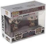 Zoom IMG-2 funko 23212 rocket and lylla