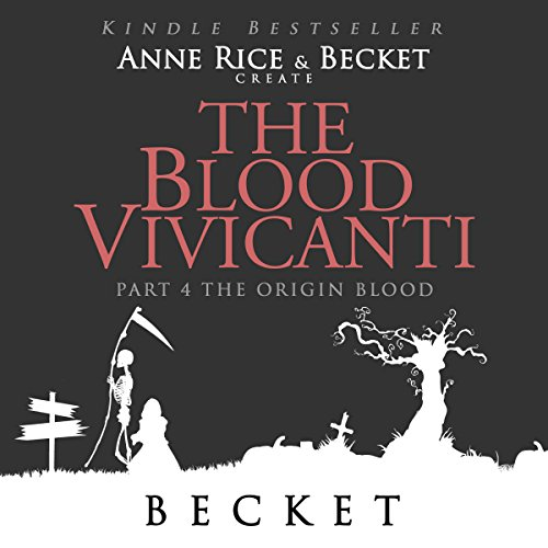 The Blood Vivicanti Part 4 audiobook cover art