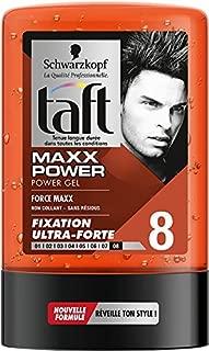 Best schwarzkopf taft gel power gel Reviews