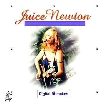 Juice Newton - Digital Remakes