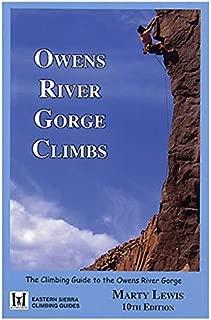 MAXIMUS PRESS Owens River Gorge Climbs