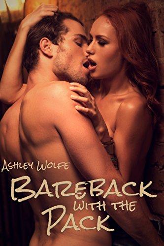 Bareback with the Pack (BBW Shifter Menage Erotic Romance) (English Edition) eBook: Wolfe, Ashley: Amazon.es: Tienda Kindle