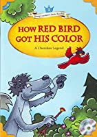 YLCR L1 How Red Bird Got His Color with MP3 CD