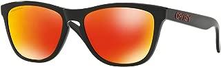 Oakley Sunglasses For Unisex, Multi Color OO9013 9013C955 55 mm