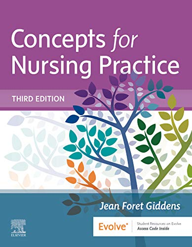 511MHzd+FzL - Concepts for Nursing Practice E-Book