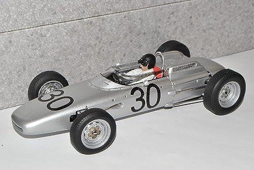 AUTOart Porsche 804 Formel 1 F1 Winner Dan Gurney 1962 Nr 30 Frankreich 86273 1 18 Modell Auto