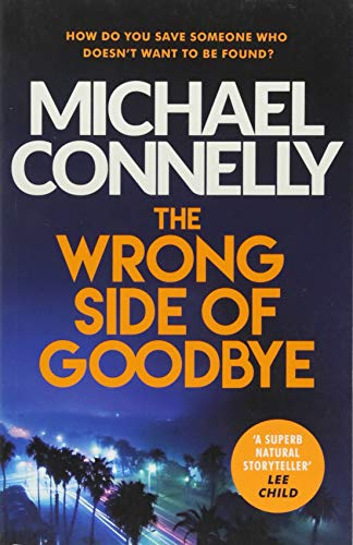 The Wrong Side of Goodbye (Harry Bosch Series)
