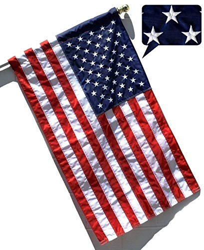 Best american flag for house