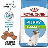 Royal Canin Hundefutter X-Small Junior, 1,5 kg, 1er Pack (1 x 1.5 kg) - 2