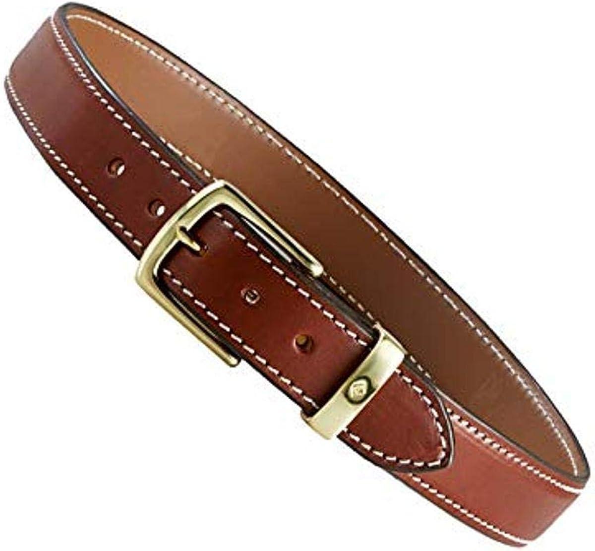 Aker Leather B21 1-1 2