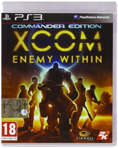 Xcom: Enemy Within [Importación Italiana]