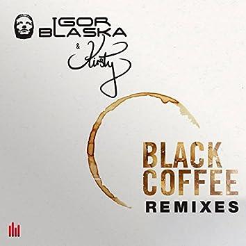 Black Coffee (Remixes)