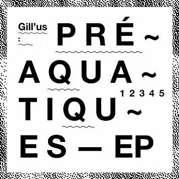 Pre-Aquatiques EP