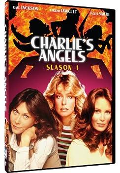Charlie s Angels - Season 1