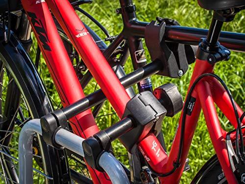 EUFAB 11232 Rahmenhalter, neue Version - 2