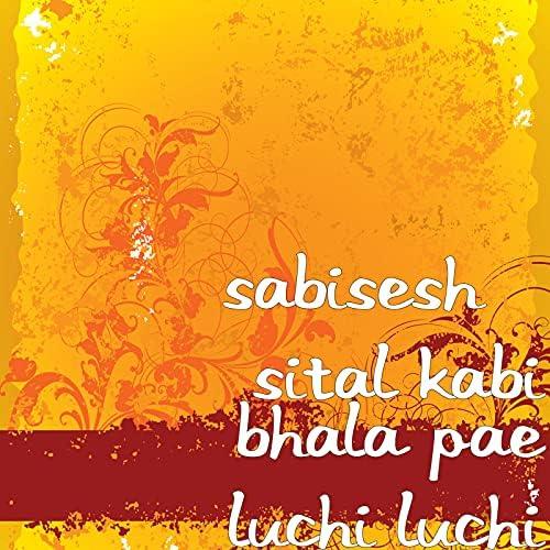Sabisesh & Sital Kabi