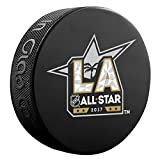 2017 NHL All-Star Game Logo Souvenir Puck -