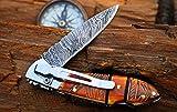 DKC Knives DKC-58-LJ-EH-DS-PC...image