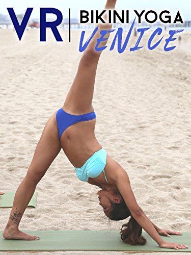 VR Bikini Yoga - Venice
