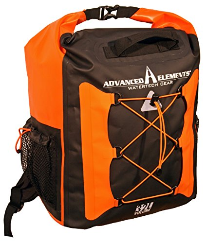 Advanced Elements Cargopak 32Watertech Dry Bag Arancione