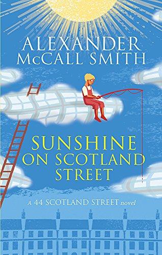 Sunshine on Scotland Street: Alexander McCall Smith: 8
