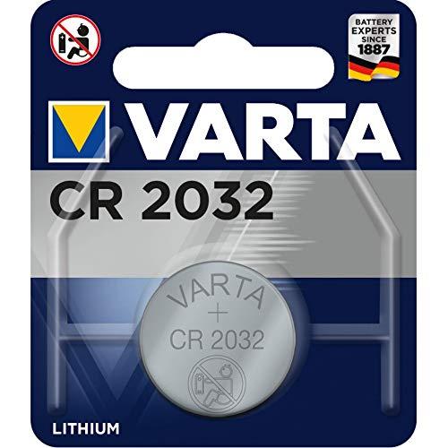 3er Set VARTA Professional CR2032 Lithium-Batterie 3Volt Typ CR 2032
